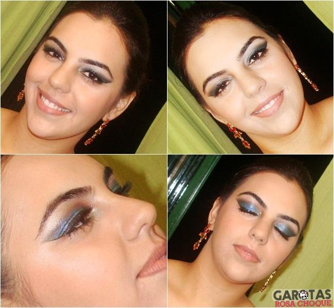 portfólio maquiador