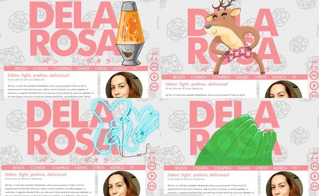 helô dela rosa blog