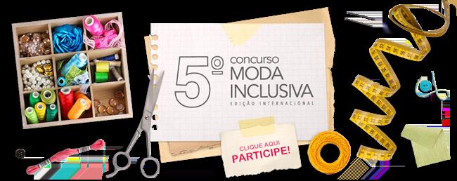 5 concurso de moda inclusiva