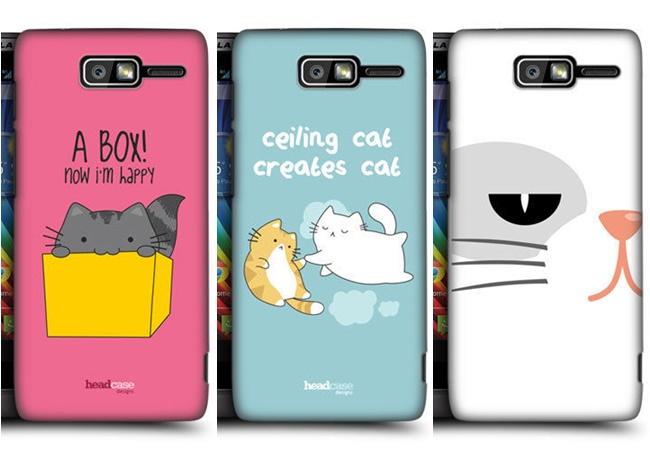 cases gatos