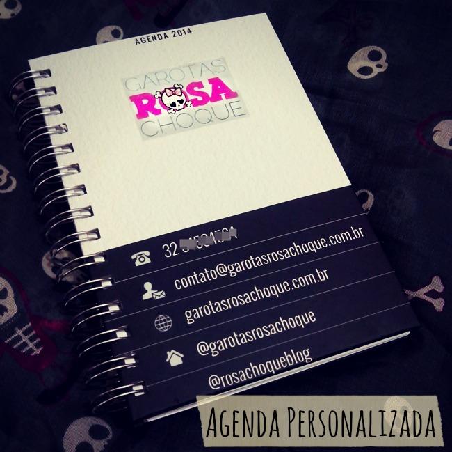 agenda-personalizada