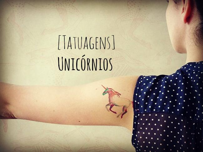 unicornios-tatuagens
