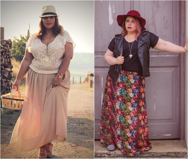 por que não tem gorda e negra nos blogs de moda