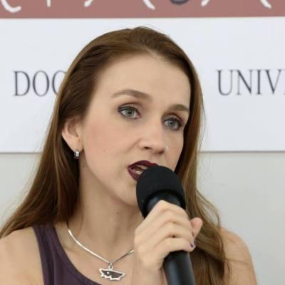 Fabiana Nogueira