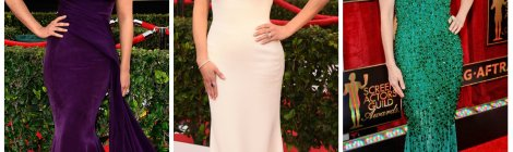 Red Carpet - SAG Awards 2015