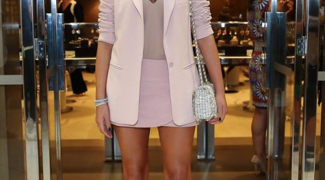 Look de Bruna Marquezine