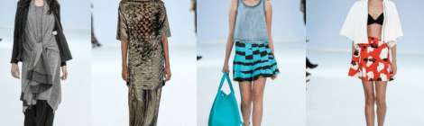 Acontece em BH - Moda - Minas Trend