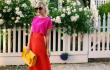 Think pink!  8 maneiras de usar rosa e vermelho e não ficar com cara de menininha!