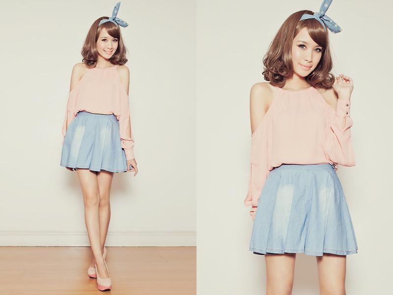 estilo-girlie-style