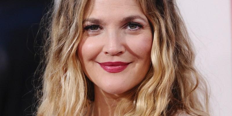 Drew Barrymore famosa pisciana