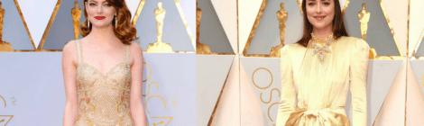 Os melhores e piores looks do Oscar 2017