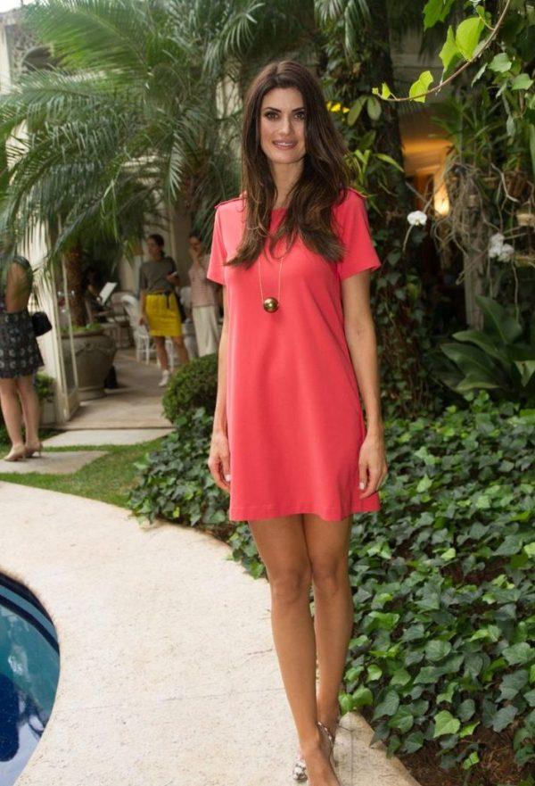 Isabella-fiorentino-estilo-vestido-larnaja