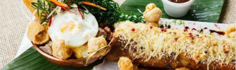 Crítica Gastrô - Comida de Buteco - Mania Mineira, espetacular prato!