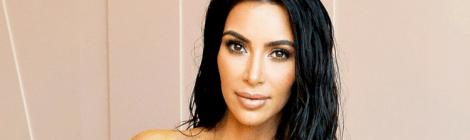 Bio–oil O segredo de beleza de Kim Kardashian