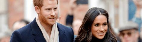 Estilo de Meghan Markle - A noiva do príncipe Harry