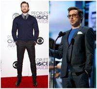 Red Carpet - People's Choice Awards 2015, melhores e ...