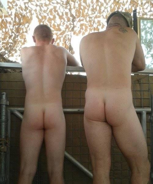 Bundas masculinas