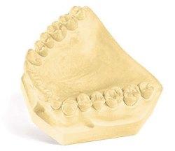 Pristine Dental Gypsum
