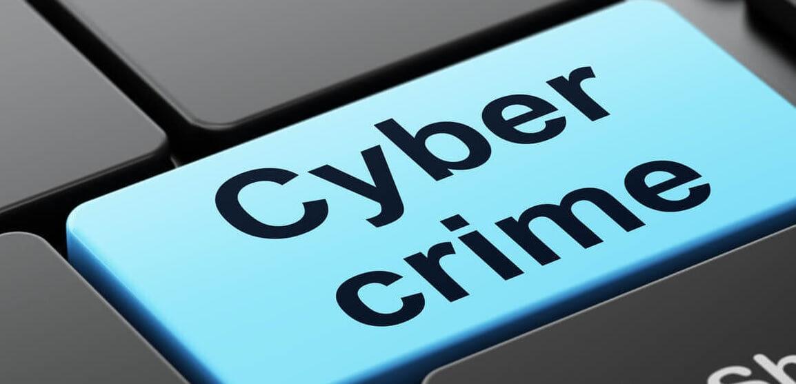 ciberdelincuencia phishing