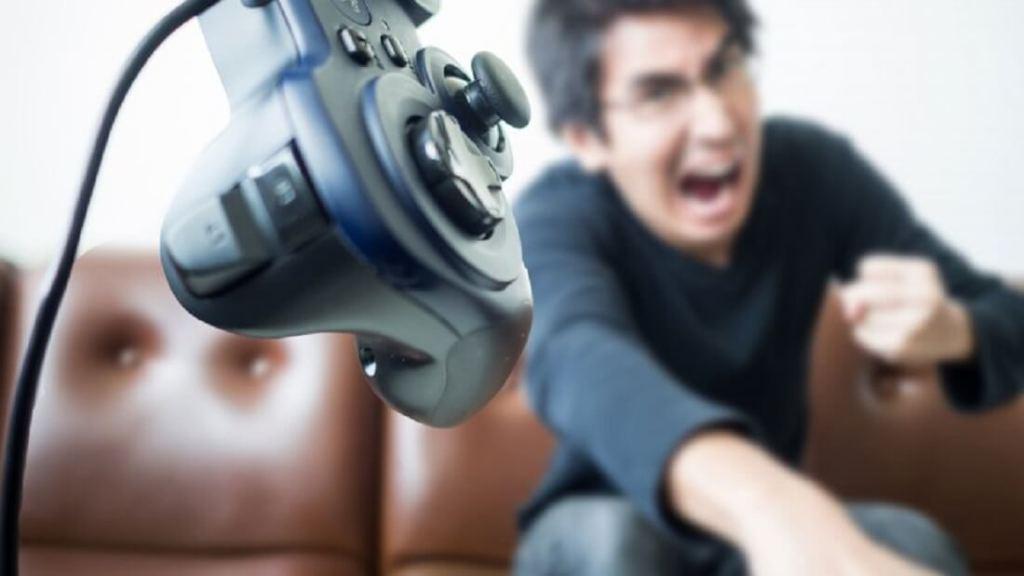 seguros daños video consola