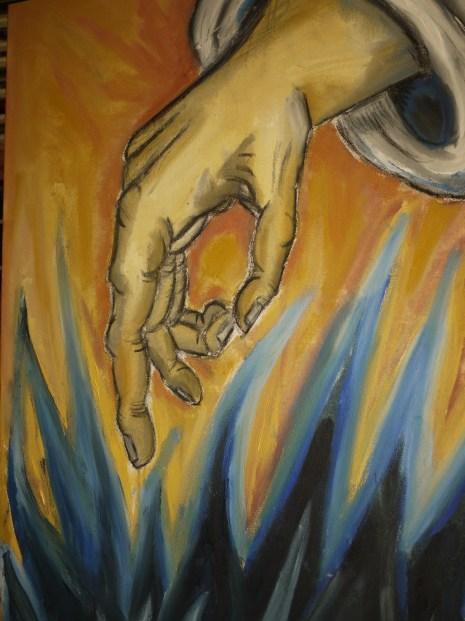 Unashamed By Grace (Part 1)
