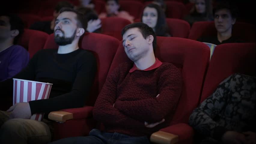kino jest do bani