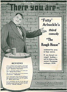 Rough House poster