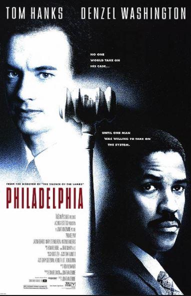 Filadelfia plakat