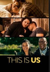 PLAKAT THIS IS US TACY JESTESMY