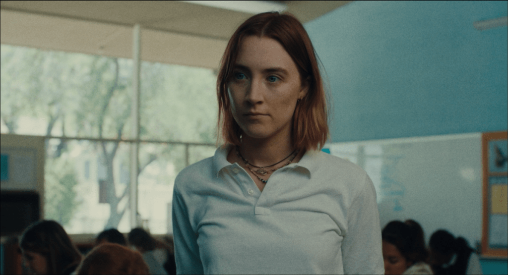 lady bird screenshot