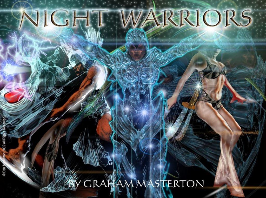 wojownicy nocy