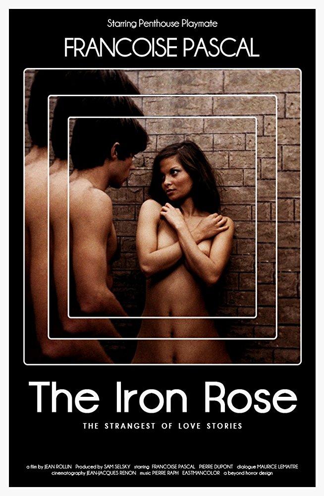 La rose de fer