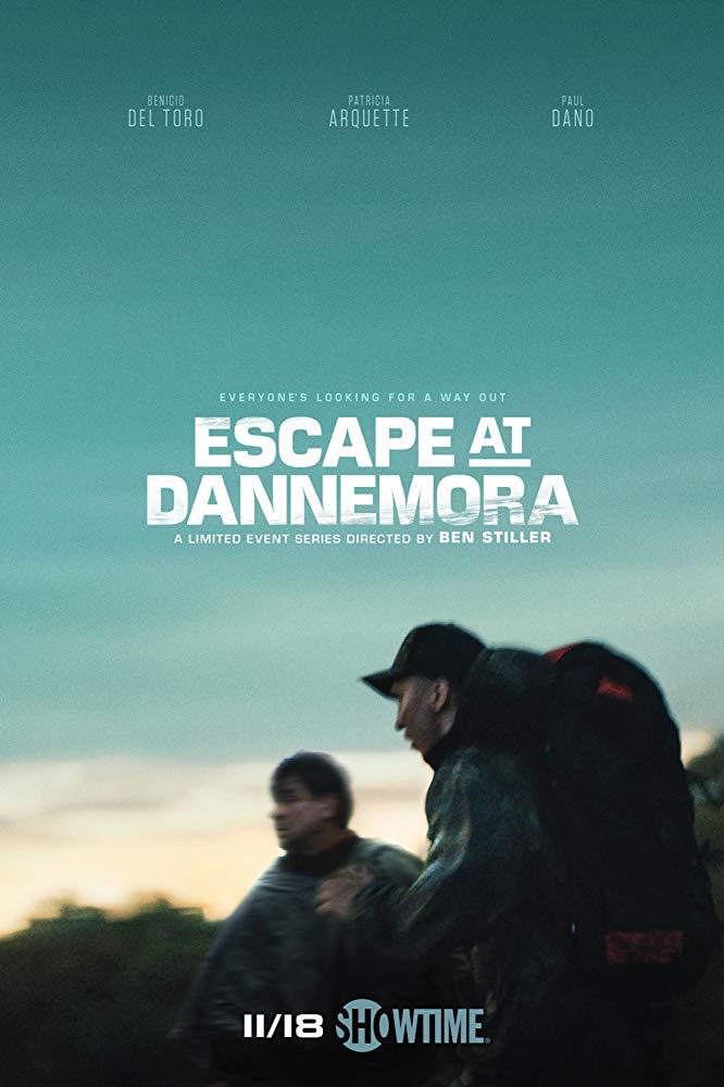 ucieczka escape