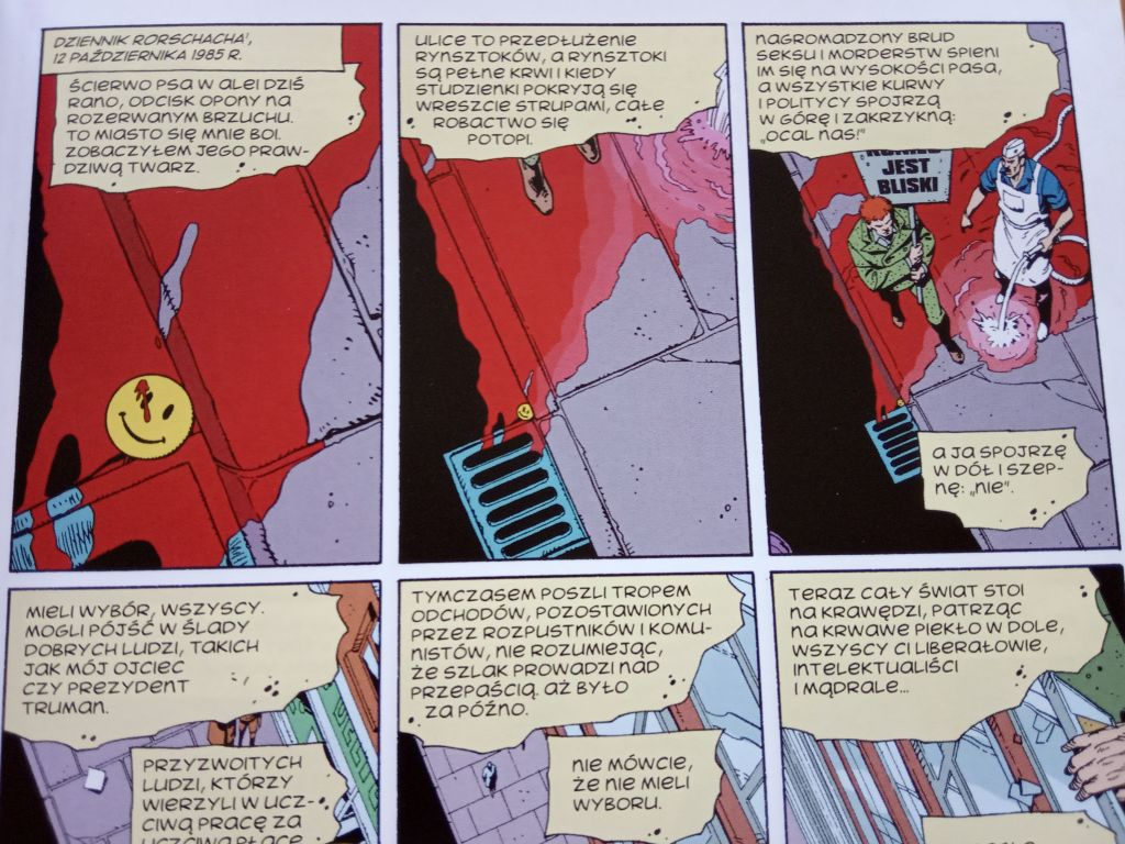 watchmen panel 2