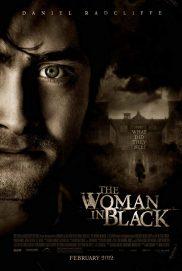 Kobieta w czerni woman in black
