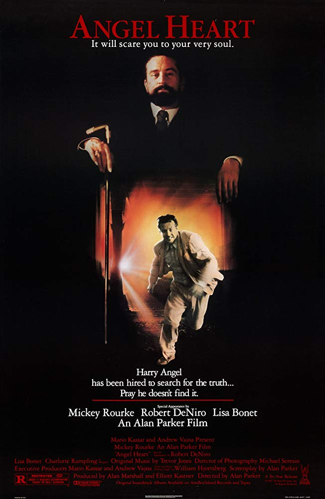 Angel Heart horror