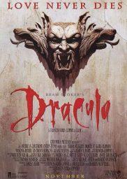 Dracula horror 1992