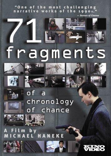 haneke 71 fragmentow