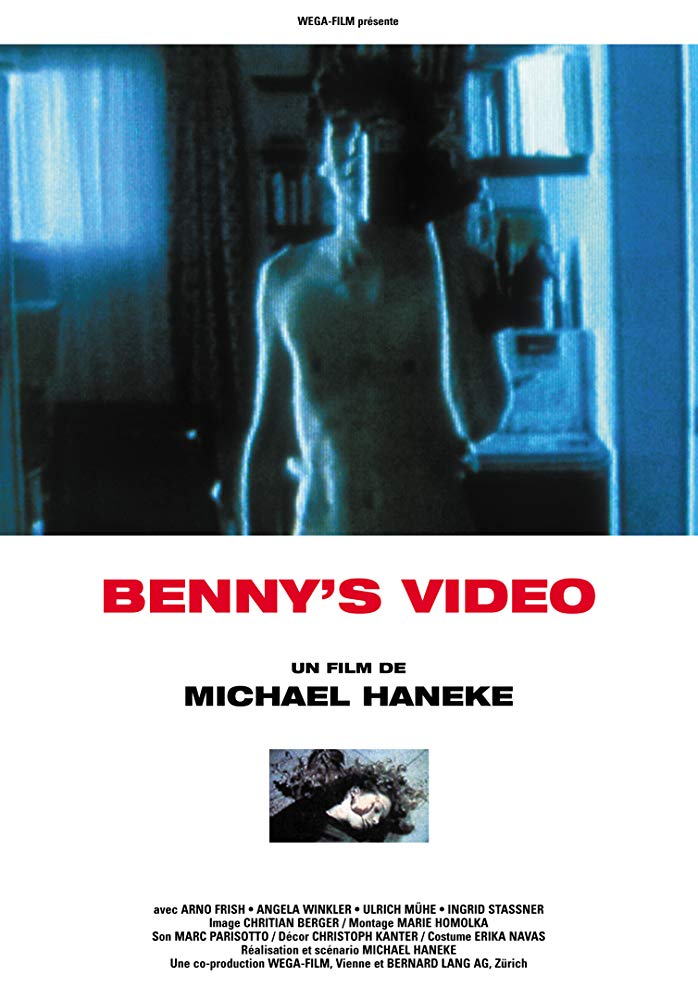 haneke bennys video