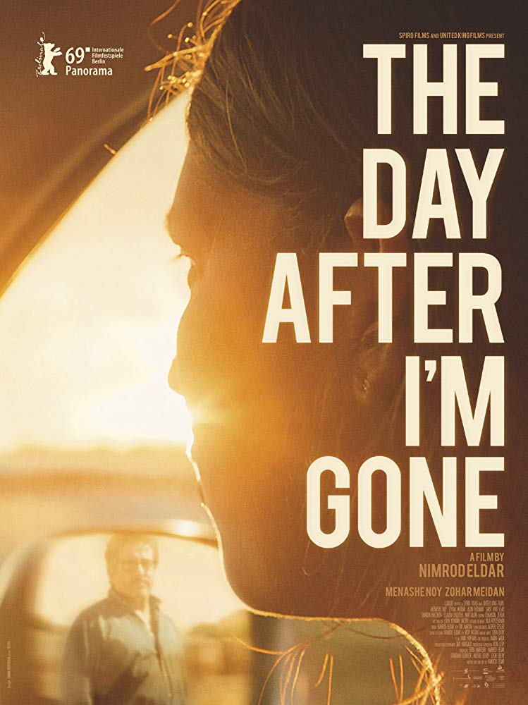 Kiedy odejde (2019) the day after i'm gone