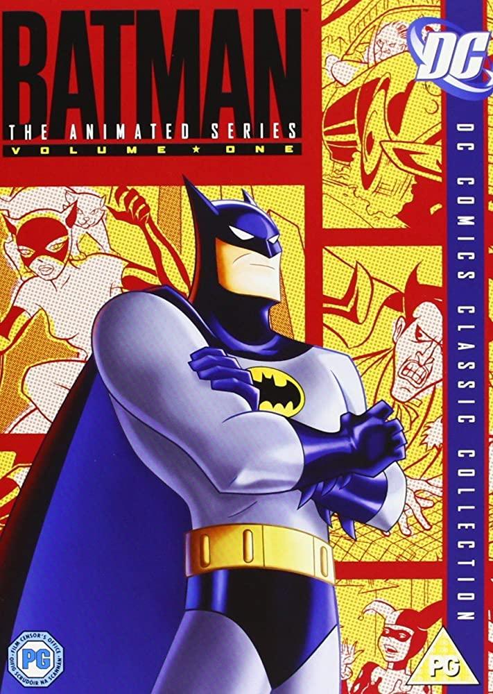 Batman 1992
