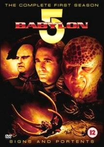 babylon 5 babilon 1993 1994 1995