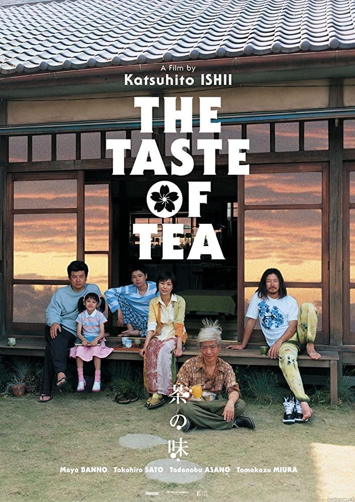 2004 smak herbaty taste of tea