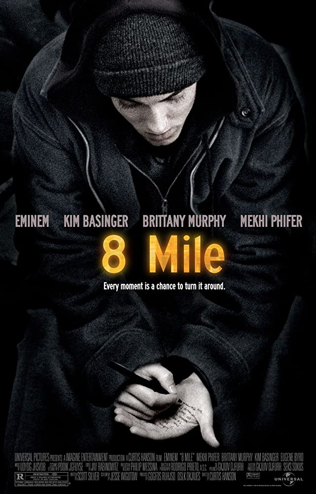 8 mila mile 2002
