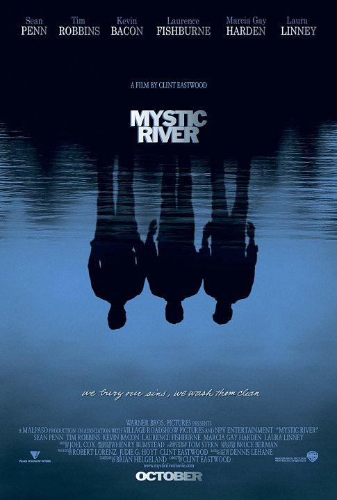 Mystic River rzeka tajemnic 2003