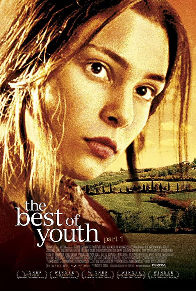 best of youth 2003
