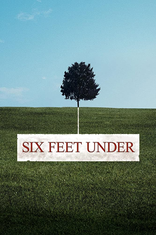 six feet under 2001 szesc stop