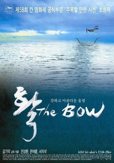 Hwal luk bow 2005