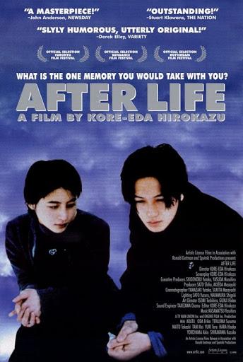 after life 1998 koreeda