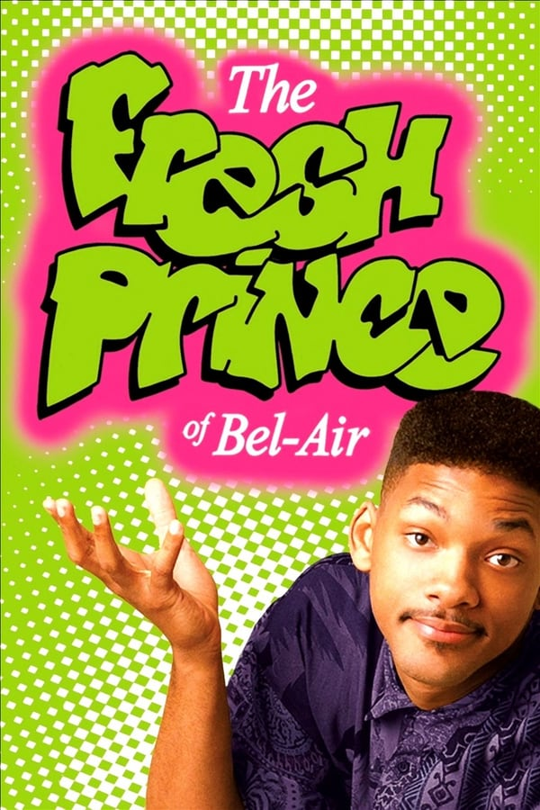 fresh prince bel air bajer 1990
